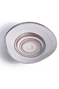 Medium Waved Bowl